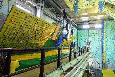 Galactic Gym - Indoor Climbing